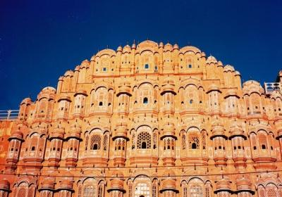 Jaipur Hotels Within 3K For An Authentic Royal Experience, Without A Hole In Your Pocket!