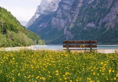 Places To Visit In Switzerland For A Memorable Honeymoon