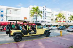 South Beach Tour