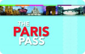 Paris Pass - Free Entry to Over 60 Attractions