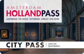 The Holland Pass - Skip The Line