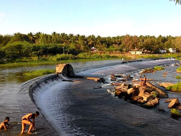 Beautiful villages in Karnataka shown in Bollywood flicks