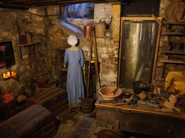 Sally lunn's museum - Image