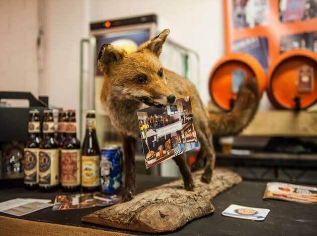 Craft Beer Rising