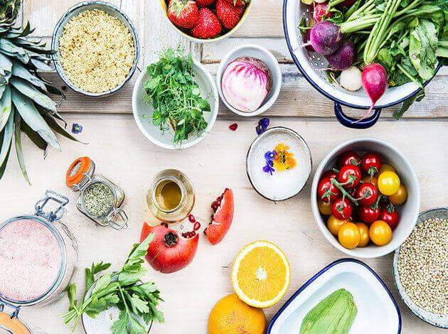 Fare Healthy - Events in London in February