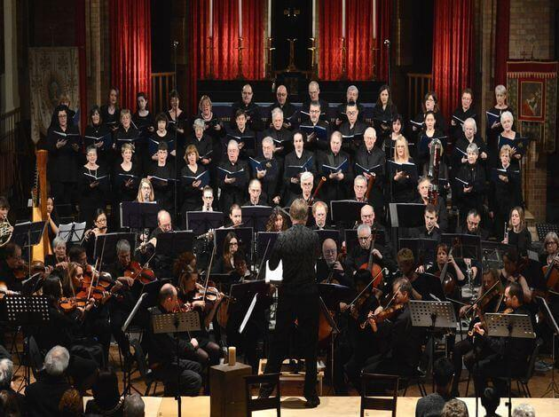 Ealing Music and Film Festival in February