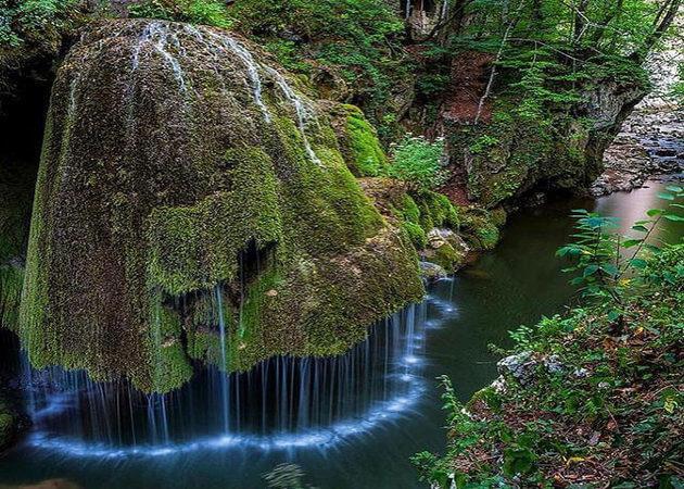 Unique Waterfalls Across The World Triphobo Travel Blog