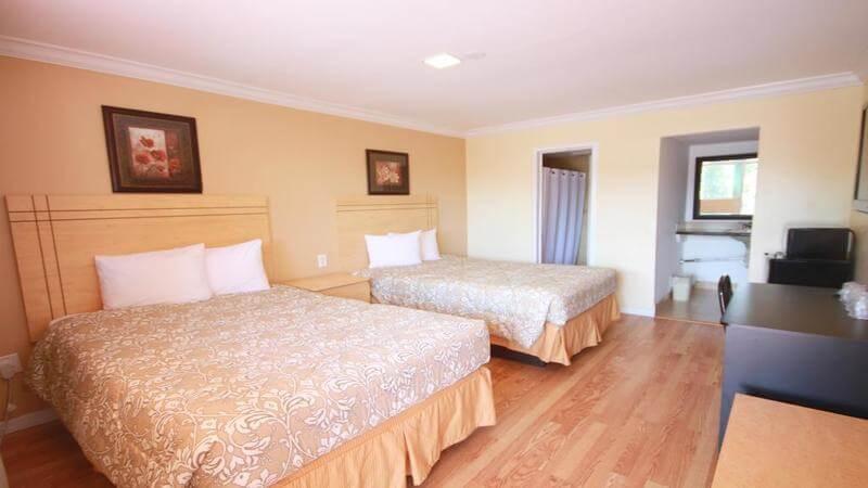 Sinbad Motel - cozy accommodation in Miami