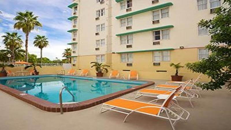 Days Inn and Suites - Miami Beach
