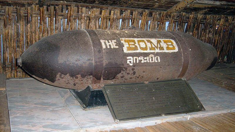 visit JEATH War Museum