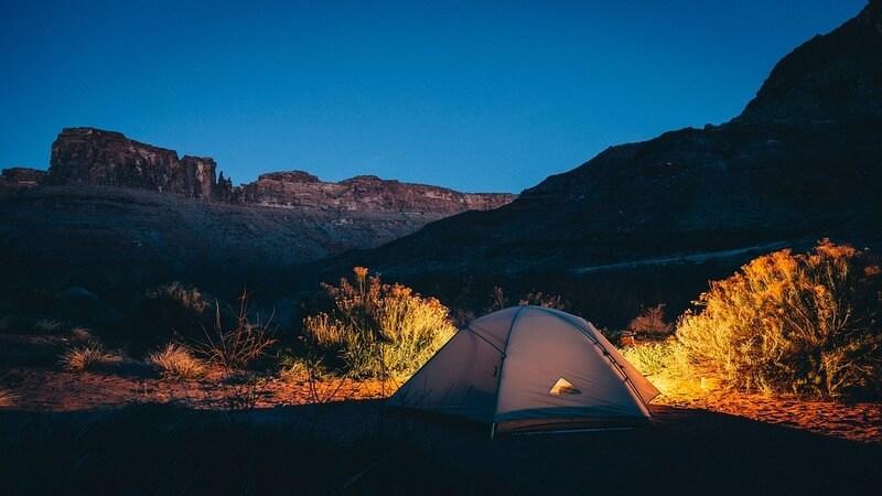 Harishchandragad Camping