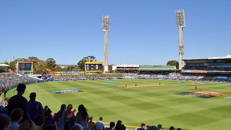 WACA Ground, Perth - 3rd test match venue