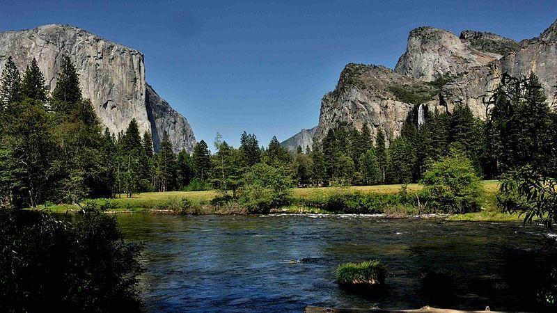 Best Places To Visit In Usa In August 2018