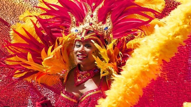 Art & Cultural Festivals of Puerto Rico