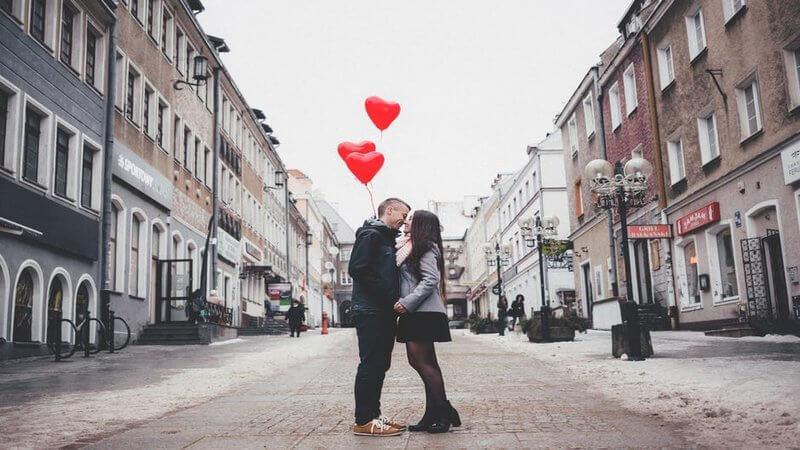 Chronique new yorkaise Valentines Day  Une Parisienne s