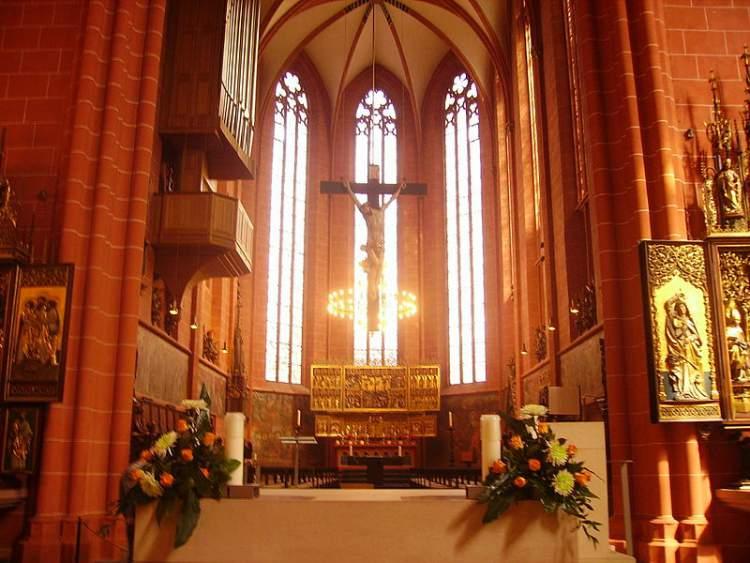 St. Bartholomews Cathedral