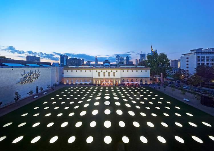 Stadel Museum - art gallery in Frankfurt