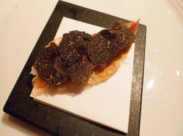 The Bazaar - top molecular gastronomy restaurant in, Los Angeles