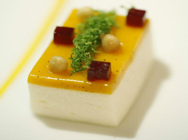 Molecular gastronomy restaurants in the world