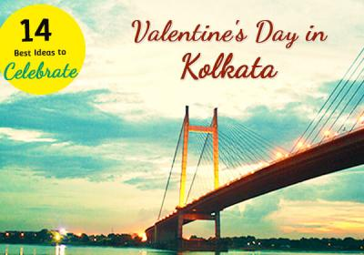 Valentine's Day In Kolkata: 14 Best Ideas To Celebrate