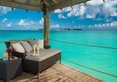 Bahamas All-inclusive Honeymoon Resorts - Perfect Beginning Of Happily-ever-after!
