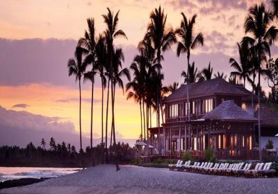 Hawaii All Inclusive Honeymoon Resorts For The Ultimate Indulgence.