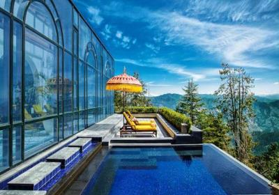 Best All Inclusive Resorts In India