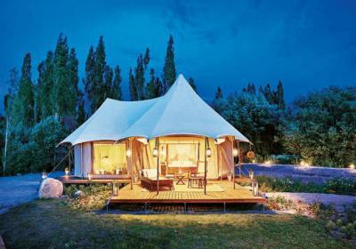 7 Camping Sites In Leh Ladakh That Redefine Adventure And Luxury