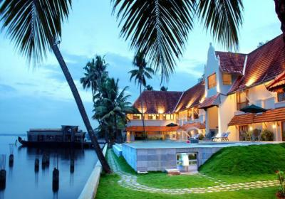 15 Luxury Hotels In Alleppey And Kochi For A Kerala Treat