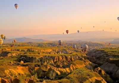 20 Best Honeymoon Destinations For 2017