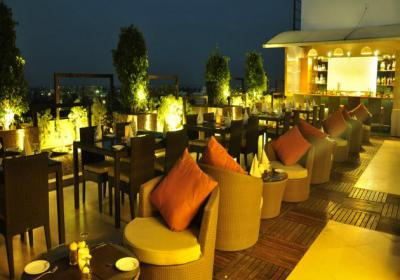 15 Best Places To Stay In Pondicherry For Some Moments Of Tranquility