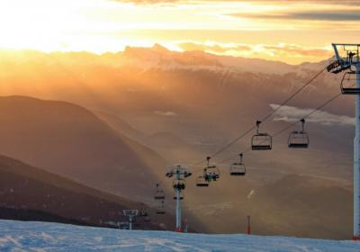 12 Best Ski Resort In France For A Dramatic Experience