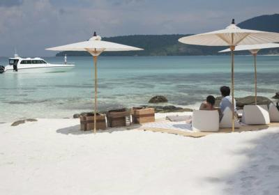 15 Fabulous Beach Resorts In Cambodia!