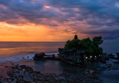 12 Mystically Enthralling Temples In Bali For A Magical Holiday Experience