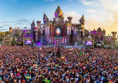 20 European Music Festivals For All The Badass Music Lovers Out There!