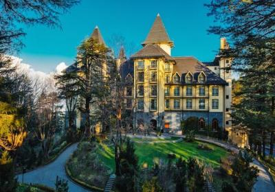 The Most Fabulous Resorts In Shimla For A Memorable Vacation!