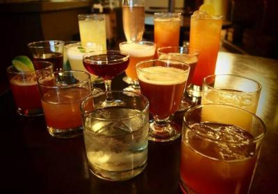 The Most Fantastic Bars In Chicago That Should Be Visited In This Lifetime!