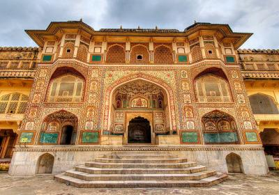 Palaces And Forts In Jaipur For An Enchanting Rendezvous
