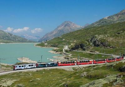 10 Best Train Journeys In Europe For A Magical Experience!