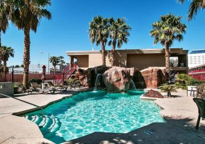Top 10 Motels In Las Vegas For A Dream Holiday Experience