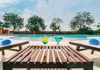 12 Best Resorts In Hyderabad