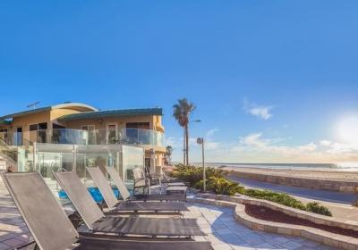 13 Vacation Rentals In San Diego That Are Homely And Hip!