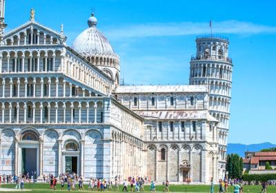 12 Unheard Leaning Towers Of The World That You Should Know About!
