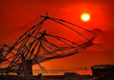 Best Places To Visit In And Around Kochi (Cochin)