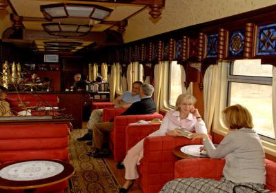 Things To Know Before Travel In Deccan Odyssey Luxury Train