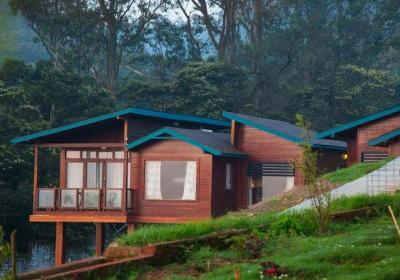Resorts In Ooty For A Delightful Holiday