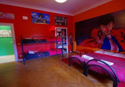 Best Hostels In Rome