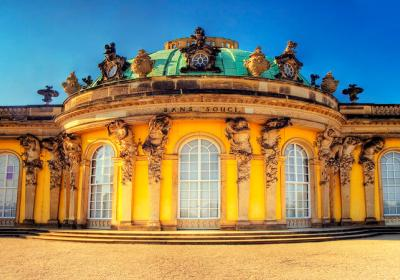 Enjoyable Day Trips From Berlin!