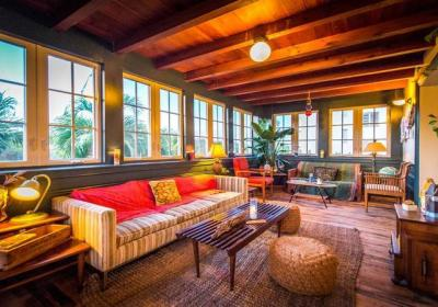 20 Aesthetically Amazing Hostels For Art Lovers Across The Globe