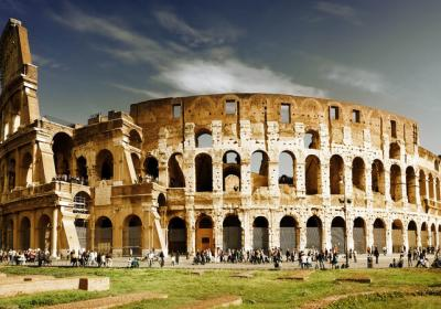 A Short Break To Rome... Always A Good Idea!
